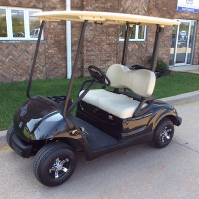 2011 Onyx-Harris Golf Cars-Iowa, Illinois, Wisconsin, Nebraska