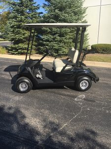 2011 Onyx Golf Car-Harris Golf Cars-Iowa, Illinois, Wisconsin, Nebraska