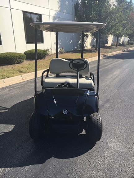 2011 Onyx Golf Car-Harris Golf Cars-Iowa, Illinois, Wisconsin, Nebraska
