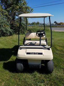 Club Car Cargo-Harris Golf Cars-Iowa, Illinois, Wisconsin, Nebraska