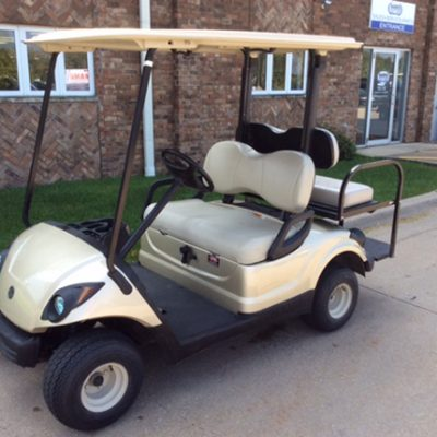 2012 Sandstone-Harris Golf Cars-Iowa, Illinois, Wisconsin, Nebraska