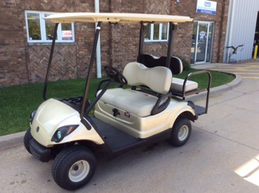 2012 Sandstone-Harris Golf Cars-Iowa, Illinois, Wisconsin, Nebraska