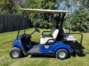 2013 Tanzanite-Harris Golf Cars-Iowa, Illinois, Wisconsin, Nebraska