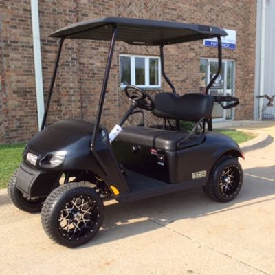 2018 E-Z-Go Freedom-Harris Golf Cars-Iowa, Illinois, Wisconsin, Nebraska