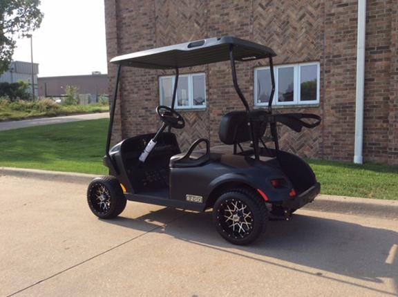 2018 E-Z-Go Freedom-Harris Golf Cars-Iowa, Illinois, Wisconsin, Nebraska