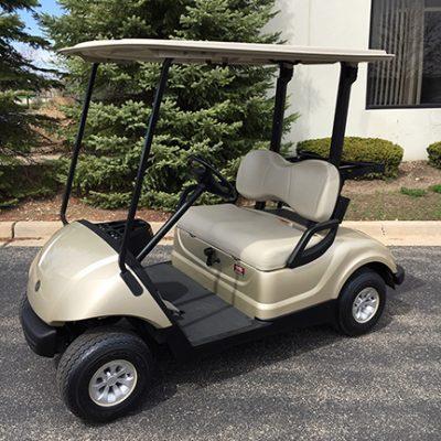 Sandstone Golf Car-Harris Golf Cars-Iowa, Illinois, Wisconsin, Nebraska
