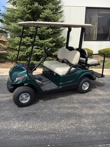 Jade Golf Car-Harris Golf Cars-Iowa, Illinois, Wisconsin, Nebraska