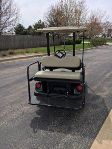 Jade Golf Car-Harris Golf Cars-Iowa, Illinois, Wisconsin, Nebraska