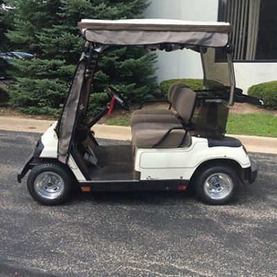 2000 Custom Electric-Harris Golf Cars_Iowa, Illinois, Wisconsin, Nebraska