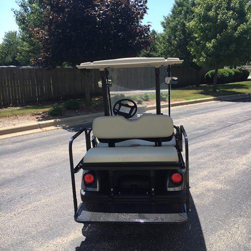2015 Beryllium_Harris Golf Cars_Iowa, Illinois, Wisconsin, Nebraska