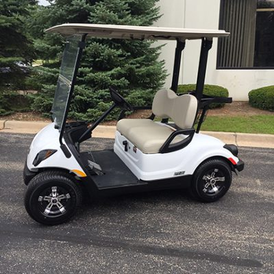 2015_Glacier_Fleet-Harris Golf Cars-Iowa, Illinois, Wisconsin, Nebraska