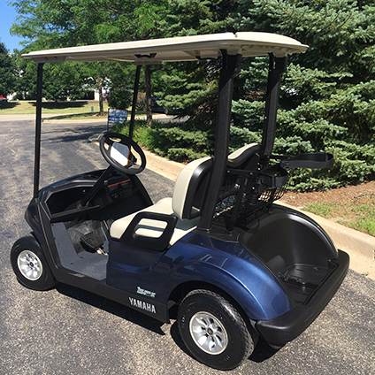 2019 Bluestone-Harris Golf Cars-Iowa, Illinois, Wisconsin, Nebraska