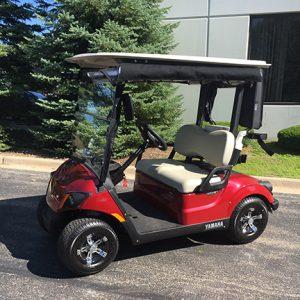 2019 PowerTech-Harris Golf Cars-Iowa, Illinois, Wisconsin, Nebrasksa