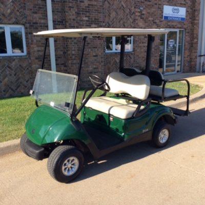 2015 Emerald-Harris Golf Cars-Iowa, Illinois, Wisconsin, Nebraska