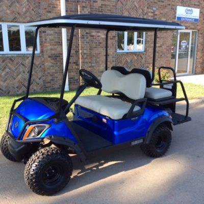 2019 Aqua-Harris Golf Cars-Iowa, Illinois, Wisconsin, Nebraska