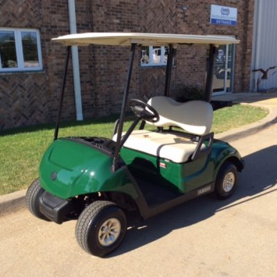 2019 Emerald-Harris Golf Cars-Iowa, Illinois, Wisconsin, Nebraska