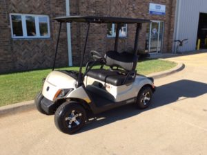 2019 Sandstone-Harris Golf Cars-Iowa, Illinois, Wisconsin, Nebraska
