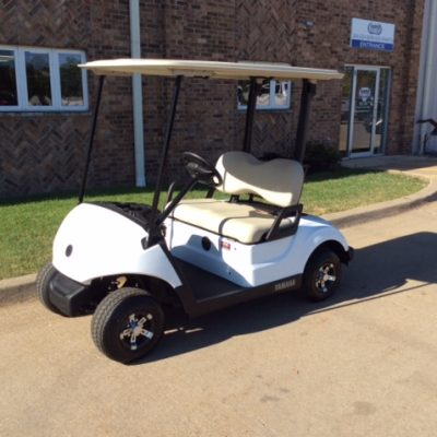 2019 Glacier White-Harris Golf Cars-Iowa, Illinois, Wisconsin, Nebraska