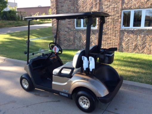 2020 Mica Metallic-Harris Golf Cars-Iowa, Illinois, Wisconsin, Nebraska