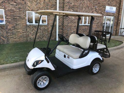 2010 Glacier Golf Car