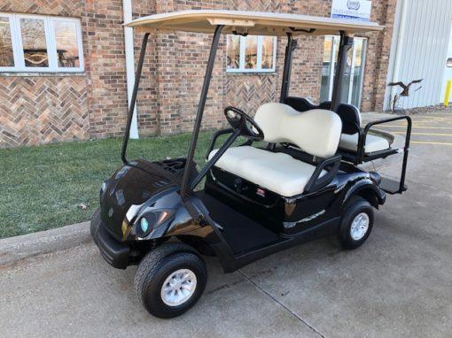 2011 Onyx Golf Car