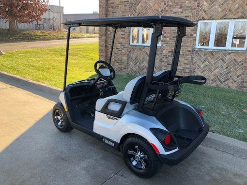 2019 Moonstone Golf Car