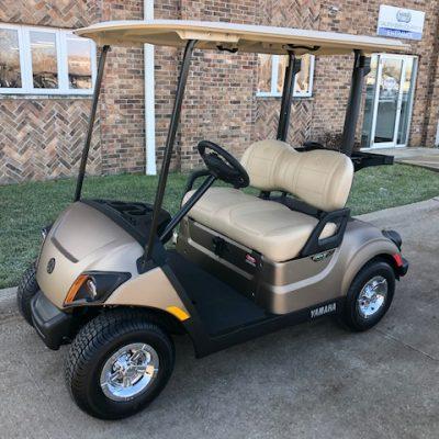 2020 Mici Golf Car