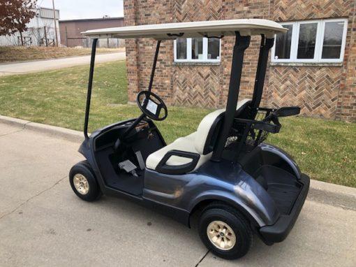 2010 Custom Patiena Painted Golf Car
