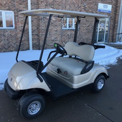 2010 Sandstone Golf Car