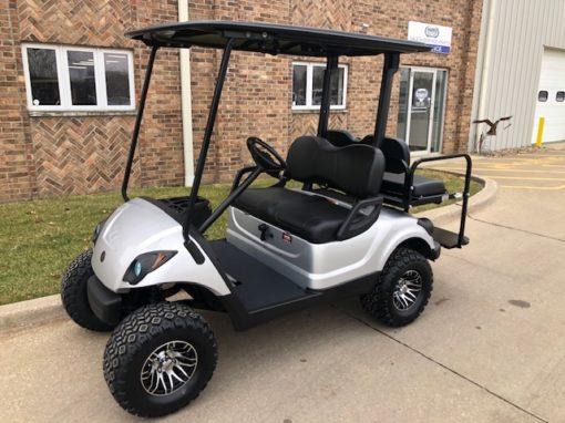 2011 Moonstone Golf Car