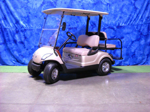 2009 Sandstone Golf Car