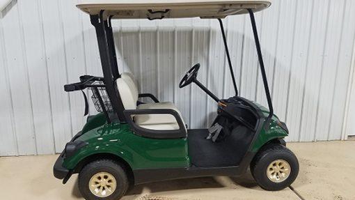 2011 Emerald Golf Car