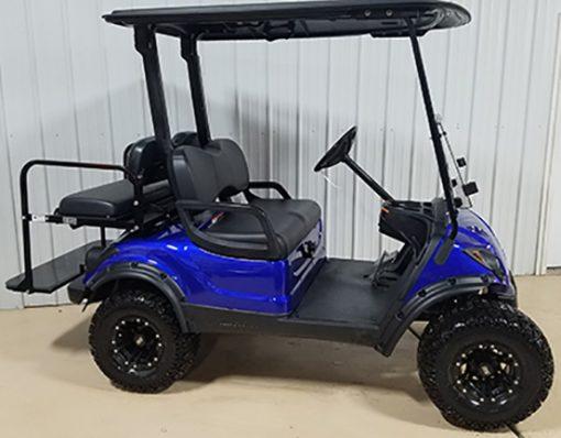 2014 Cobalt Golf Car