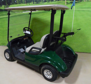 2015 Electric Golf Car