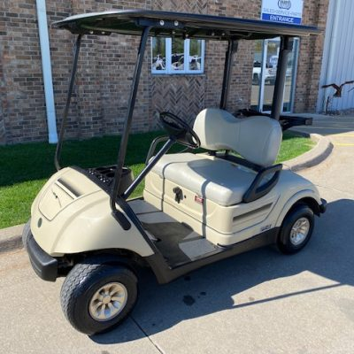 Voitures de golf à essence d'occasion chez Harris Golf Cars
