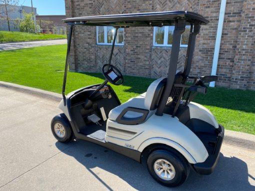 2016 Sunstone Golf Car