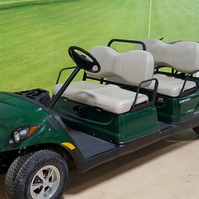 2016 Concierge 4-Passenger Golf Car