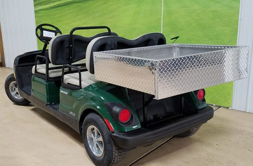 2016 Concierge 4-Passenger Golf Car