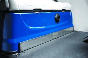 Yamaha Kick Plate