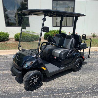 2016 Onyx Golf Car