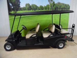 2011 Club Car 6-Passenger