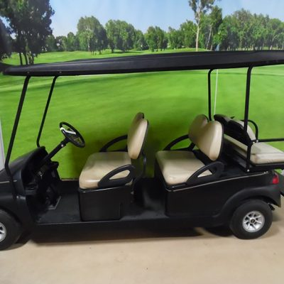 2011 Club Car 6-Passenger