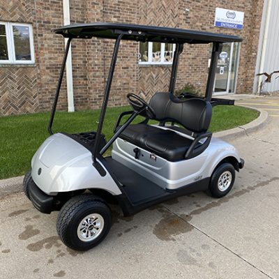 2016 Moonstone Golf Car