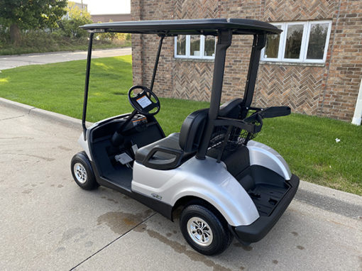 2016 Moonstone Golf Car