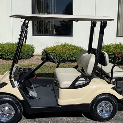 2016 Sunstone Golf Car