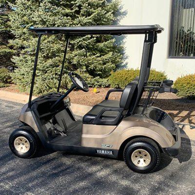 2020 Mica Golf Car