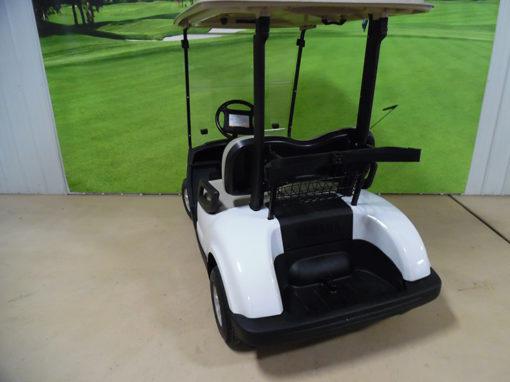 2016 YDRE Glacier Golf Car