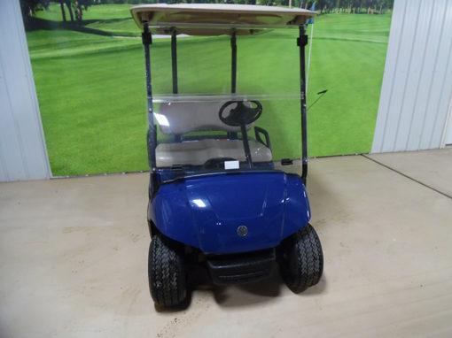 2016 Tanzanite Electric Golf Car