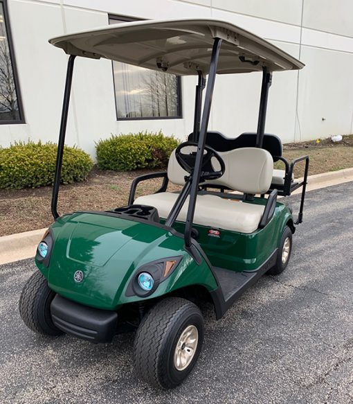 2015 Emerald Golf Car