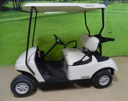 2016 EXGO Golf Car